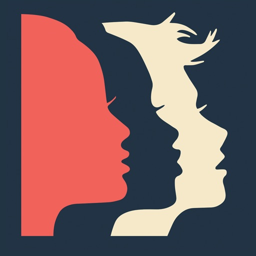 Women's March on Washington icon