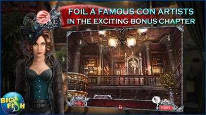 Vermillion Watch: Moorgate Accord - Hidden Objects screenshot 4