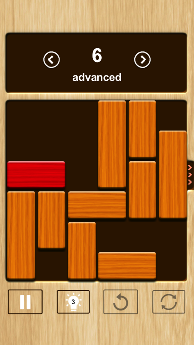 Unblock It - Challenge your brain screenshot two
