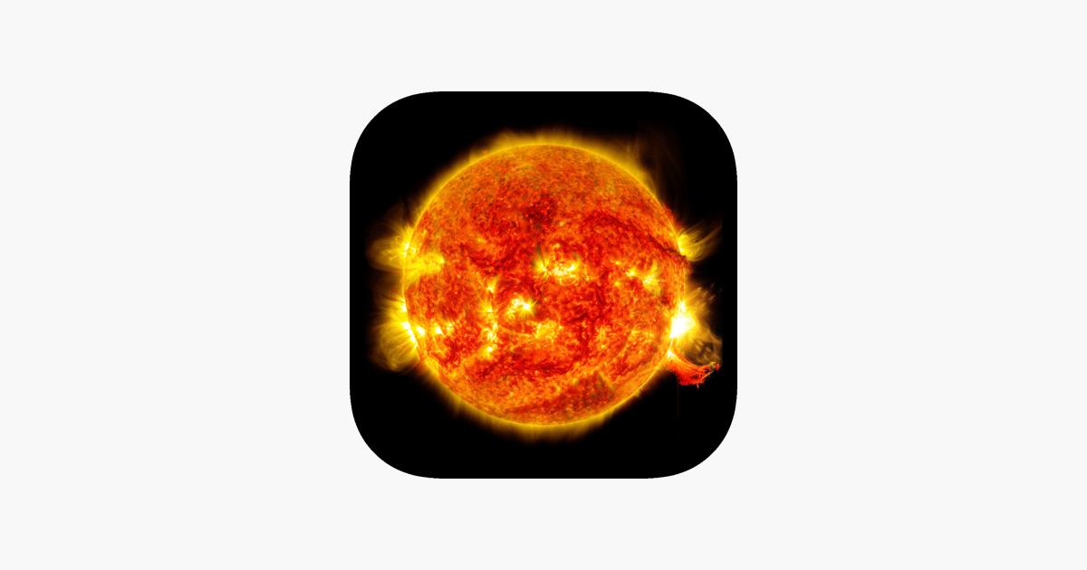 solar storm app - photo #13