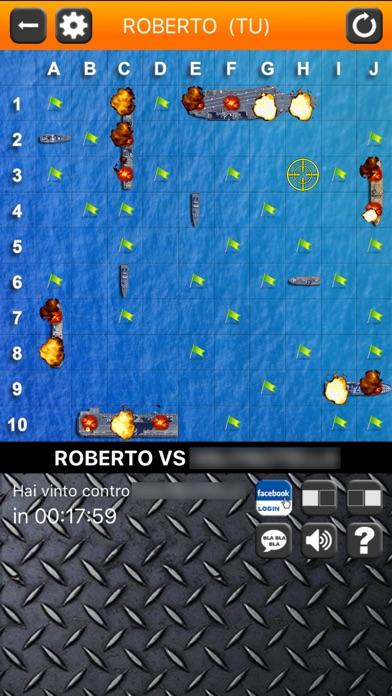 Battleship v2 screenshot three