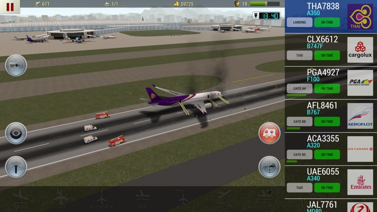 Unmatched Air Traffic Control screenshot-3