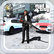 Mad City Crime Winter Edition