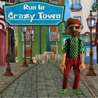 Codes for Run in Crazy Town Hack