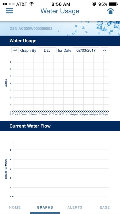 EcoWater Systems Wi-Fi Manager screenshot-2