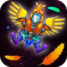 Activities of Galaxy Fighter War - Chicken Ship