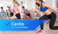 7 Minute Cardio Workout by Track My Fitness