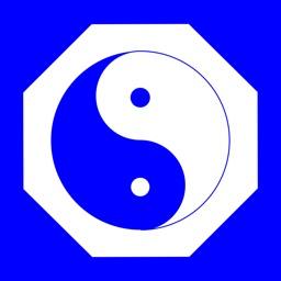 Feng Shui Kua Compass