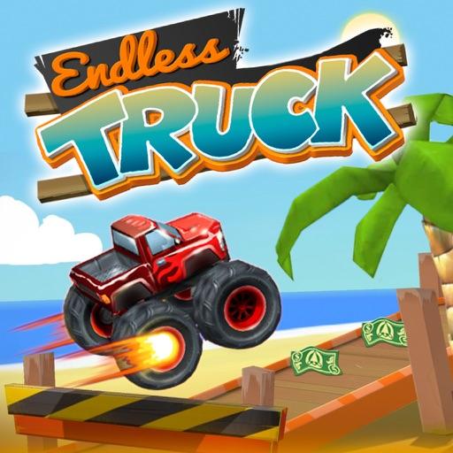Endless Truck - Racing Game