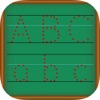 Watch ABC & Write Letters - Improve skill for kids