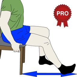 11 min Knee Pain Relief Workout Challenge PRO