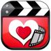 5.情人节 和 照片幻灯片 - 照片 编辑 与 爱 图片 和 爱 音乐