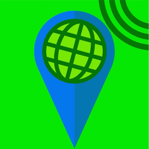 GPS Phone Tracker - Find Friends & Family Locator app logo