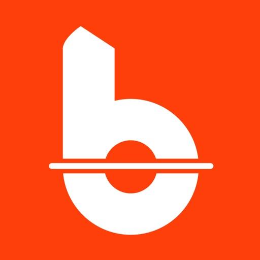Buycott - Barcode Scanner & QR Bar Code Scanner Icon