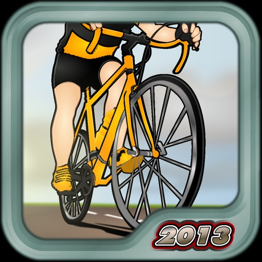 サイクリング Cycling 2013 (Full Version)