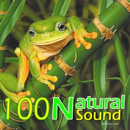 [10 CD] 100 Natural Music for relaxation