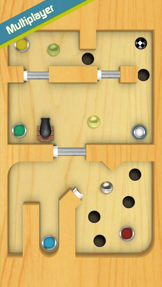 Labyrinth 2 Lite ScreenShot2
