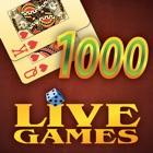 Mil LiveGames icon