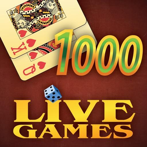 Тысяча LiveGames