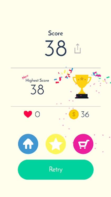 - Color Jump - screenshot-4