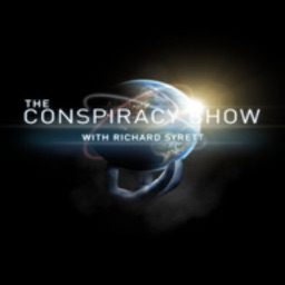 The Conspiracy Radio Show With Richard Syrett