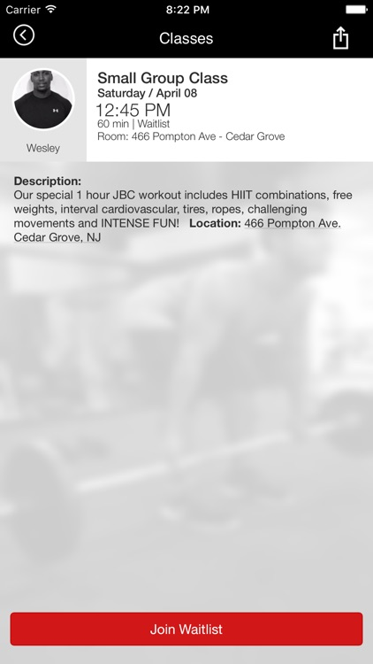 FIT IV LIFE screenshot-3