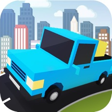 Activities of Gift Delivery Car: Driving & Parking in Block City
