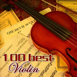 [5 CD]Classic Violin [100 Classical music]