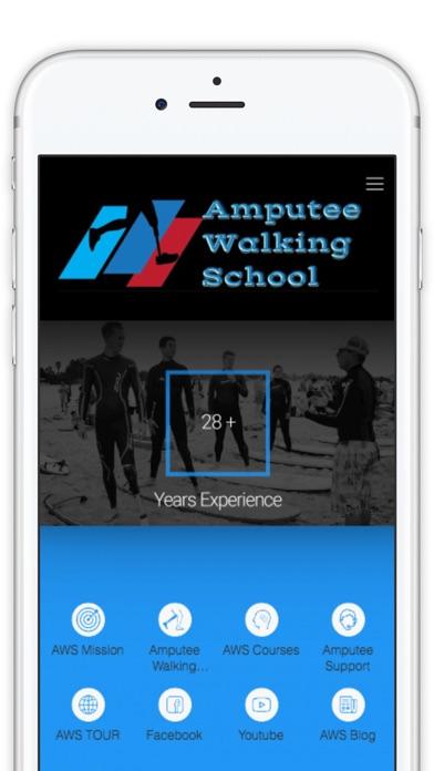 Amputee Walking School-0