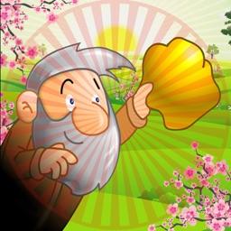 Gold Mining Games Free - Dao Vang Tet