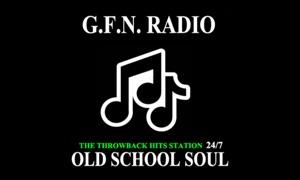 G.F.N. RADIO OLDSCHOOL SOUL