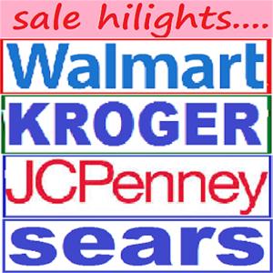 Weekly Sales Ad Highlights app