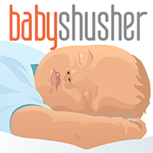Baby Shusher app