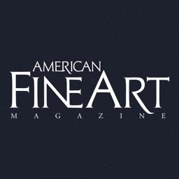 American Fine Art Magazine