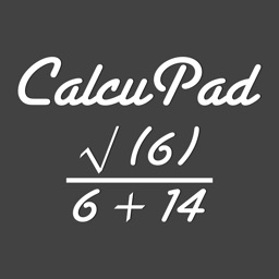 Calculator: CalcuPad