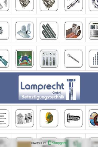 Lamprecht24.de - Befestigungstechnik - náhled