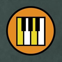 Tonic Tutor Music Theory - Piano Chords