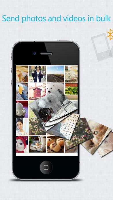 photo transfer app-shareit pro Screenshots