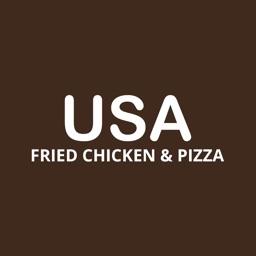 USA  Chicken Maldon