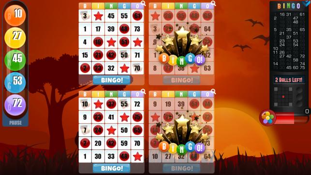 bingo games free online no download