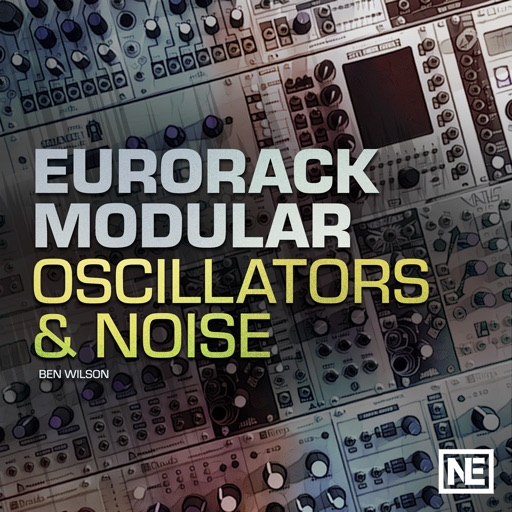 Eurorack Oscillators Tutorial
