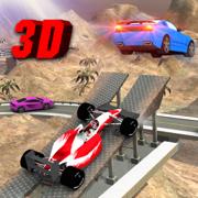 汽車特技賽車漂移- 真正的極速測試賽