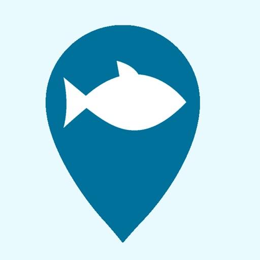 GeoFish - где клюет рыба