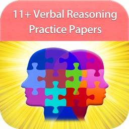 11+ Verbal Reasoning Practice Papers Lite
