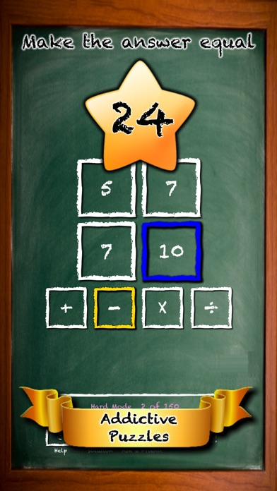 Fun Math - Brain Training