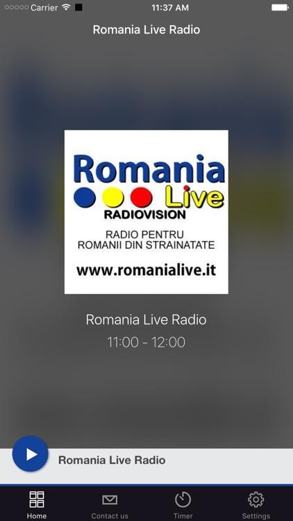 Romania Live Radio