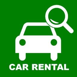 Car rental 24h