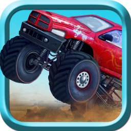 Monster Truck Go-Racing Games
