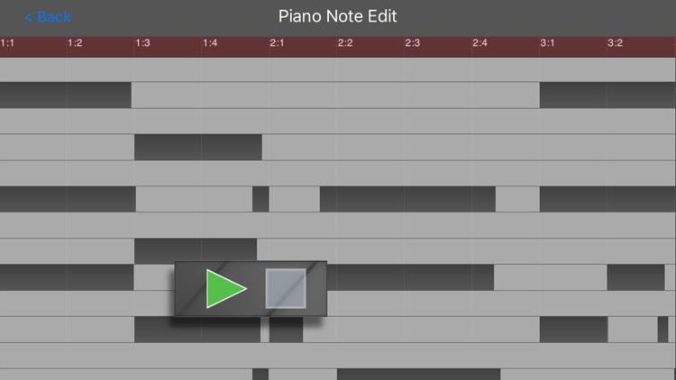 Beats & Keys screenshot-4