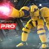Robot War Transformation 2017 Pro